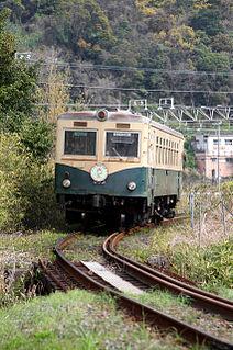 Kishū Railway Line