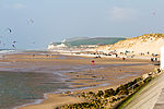 Kite surfer on the beach of Wissant, Pas-de-Calais -8058.jpg