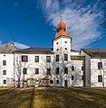 Klagenfurt Annabichl Suppanstrasse 69 Schloss Ehrenhausen 25022016 0302.jpg