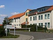 Kleinaga, Bildungszentrum