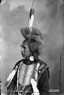 Klickitat people - Wikipedia, the free encyclopedia