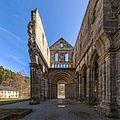 Kloster Paulinzella, Thüringen, 170316, ako (6).jpg
