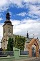 Kościół św. Jana Nepomucena w Pogwizdowie 1.JPG