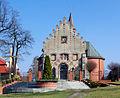 Kościół Matki Bożej Różańcowej w Krakowie 20140309 0529.jpg