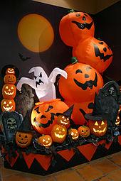 Quand Est Ce Halloween.Halloween Wikipedia