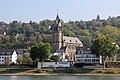 Koblenz im Buga-Jahr 2011 - Kirche St Peter und Paul Pfaffendorf.jpg