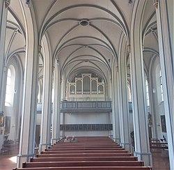 Kolbermoor, Heilige Dreifaltigkeit (7).jpg