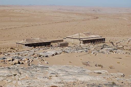 Kolmanskop, Namibia (3147326653)