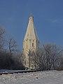 Kolomenskoe in white - Dec12 - 06 ascension church.jpg