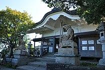 Komatsushima Hinomine jinja 04.jpg