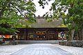 Kono-jinja (Miyazu) haiden.JPG