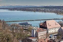 Konstanz(er) Trichter