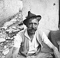 Kopiščar, Zadnjica - Trenta 1952.jpg