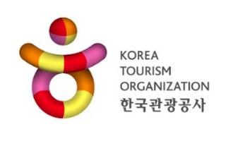 Korea Tourism Organization - Image: Korea tourism organization