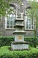 Korean Pagoda Garden - University of Toronto - DSC00782.JPG
