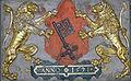 Kornhaus Wappen - Bremen - 1591.jpg
