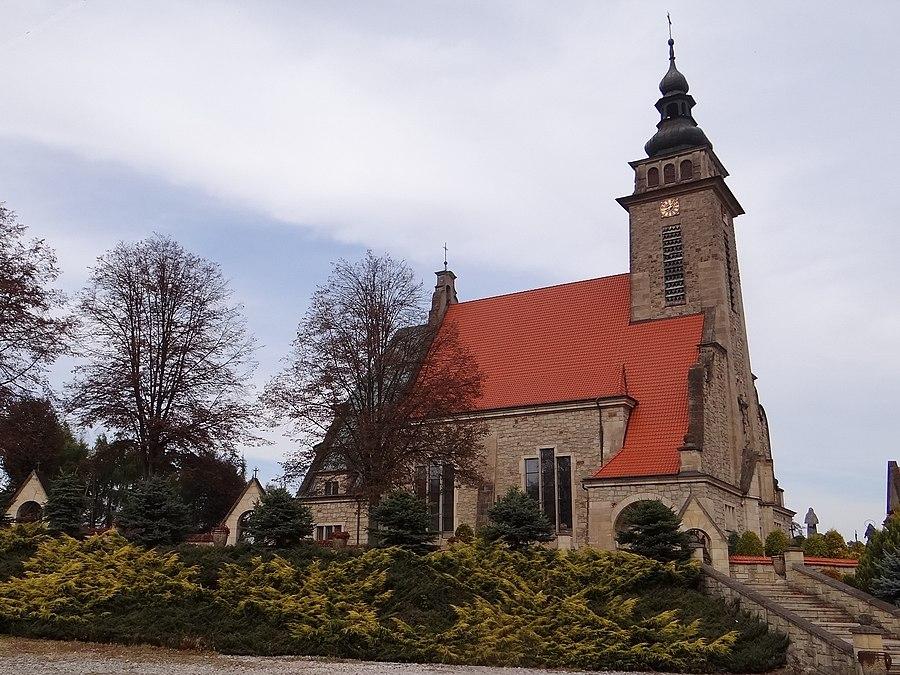 Królówka, Lesser Poland Voivodeship