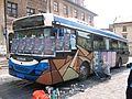 Krakow, Scania Omnicity MPK 2012.JPG