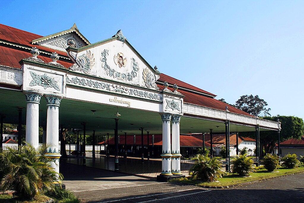 Tempat Wisata Keraton Yogyakarta