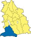 Kreuth - Lage im Landkreis.png