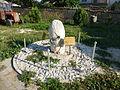 Krivogashtani - King Marko's stone - 1100106.JPG