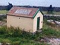 Krudthus i Kongens Bastion, Christiansø.jpg