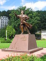 Krynica Zdrój - Pomnik Jana Kiepury.jpg