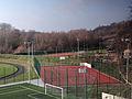 Krzeszów - KS Rotunda i GZSiR - boisko wielofunkcyjne (01) - DSC04429 v3.jpg
