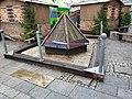 Kugelbrunnen Altstadt Hof 20191121 02.jpg