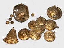 Estonia-Prehistory and Viking Age-KumnaHoardArtfs