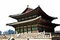 Kunjungjon in Seoul, Südkorea.jpg