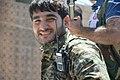 Kurdish YPG Fighter (19619305991).jpg