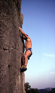 Redpoint (climbing)