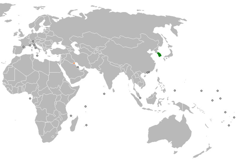 File:Kuwait South Korea Locator.png