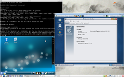 Kernel-based Virtual Machine