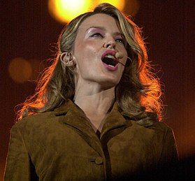 Kylie Minogue on 2000 Sydney Paralympic Games Opening Ceremony.jpg