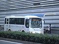 Kyoto Daigo Community Bus 2013-10.JPG