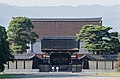 Kyoto Imperial Palace, South view 20130811.jpg