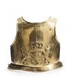 Kyritzryttarens förgyllda bröstharnesk, 1652 - Livrustkammaren - 100720.tif