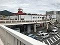 Kyusandai-mae Station 20190829.jpg