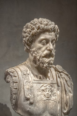 Stoicism - Marcus Aurelius, the Stoic Roman emperor