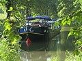 L'art de Vivre Hotel Barge Cruising on the Nivernais Canal.jpg
