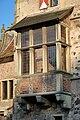 Lüdinghausen-090806-9270-Burg-Vischering-Erker.jpg