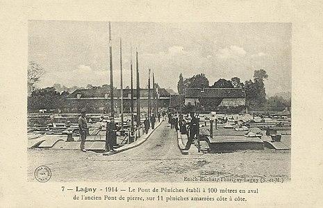 L1991 - Lagny-sur-Marne - Pont de Pierre.jpg