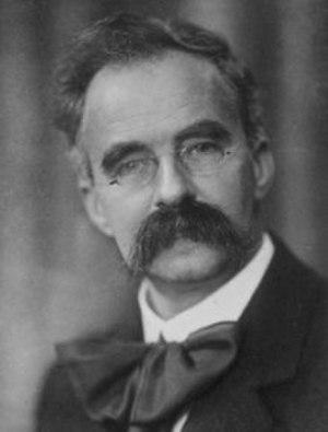 Louis Bolk - Louis Bolk.