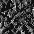 LRO NAC Chaotic crater floor in Tycho crater.jpg