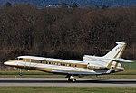 LX-AMB Dassault Falcon 7X FA7X - SVW (15998081170).jpg