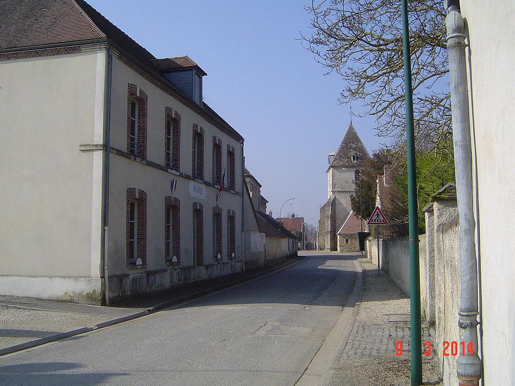 La Motte-Tilly - La mairie (2).JPG