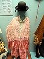 La Paz, Bolivia, Chola Pacena costume - Museo de las Americas - San Juan, Puerto Rico - DSC06923.JPG