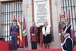 La alcaldesa, Manuela Carmena, en los actos del Dos de Mayo 2017 05.jpg